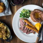 Father's Day at The Ox Bristol